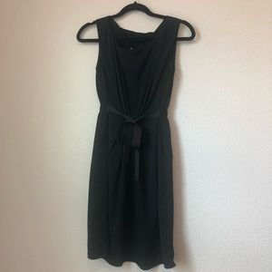 Simply Vera Wang black dress
